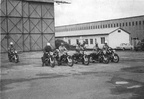 BSAP driving School Squad 5 of1956