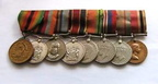 Digger Flavell Medals