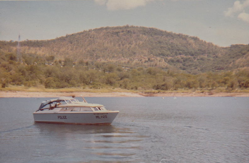 John Chancelor, Kariba.jpg